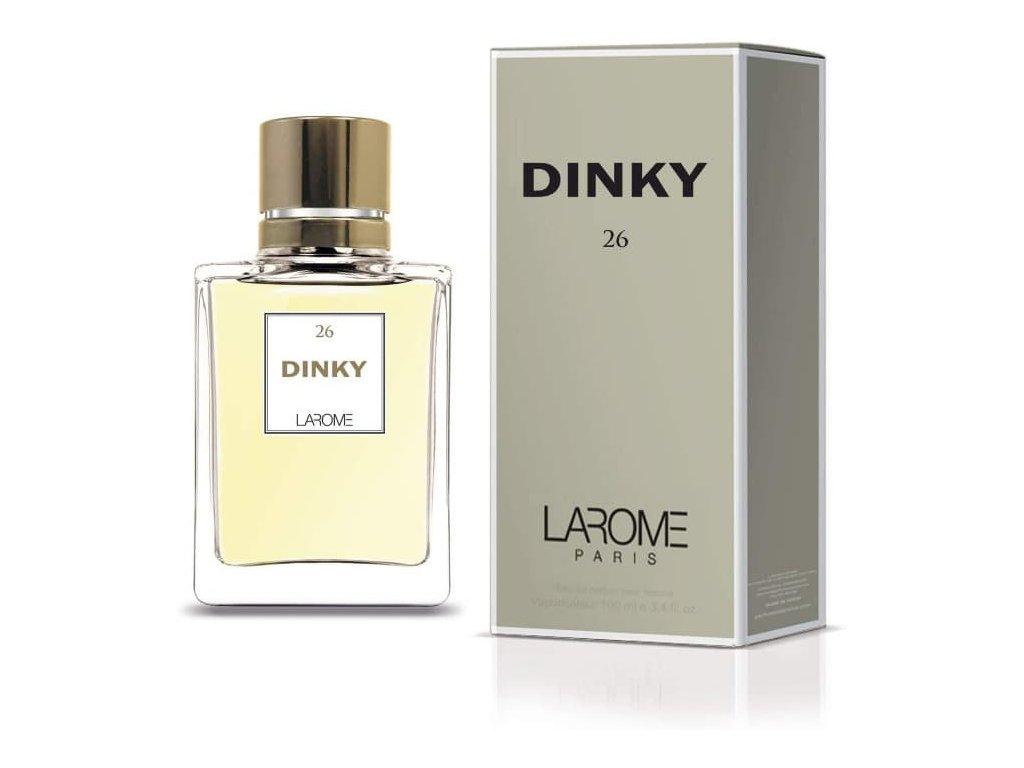 LAROME Paris DINKY 100ml Swee