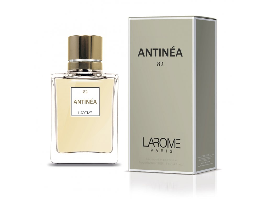 LAROME Paris ANTINEA 82F 100ml Swee