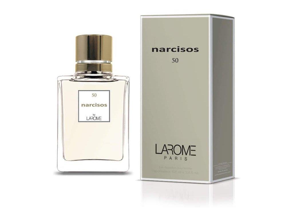 LAROME Paris NARCISOS 100ml Swee