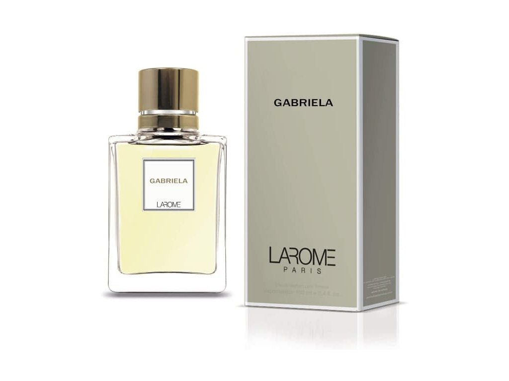LAROME Paris GABRIELA 100ml Swee