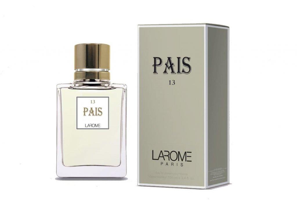 LAROME Paris PAIS 13F 100ml Swee