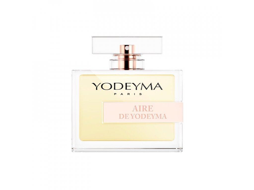 Aire de Yodeyma 1