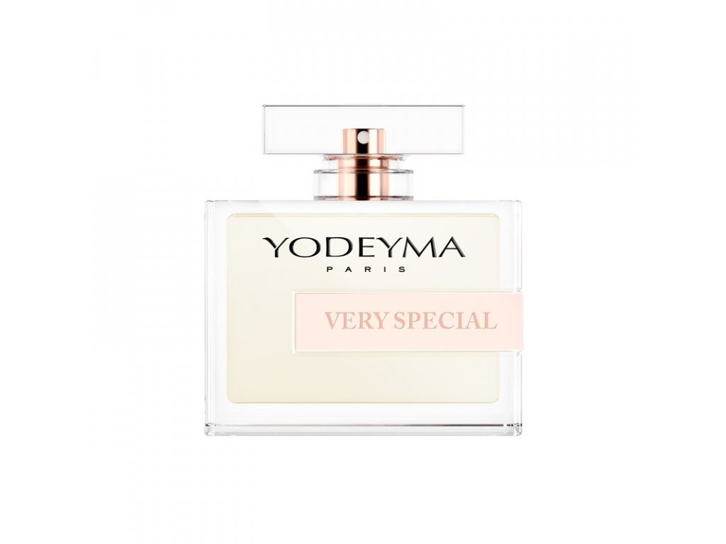 YODEYMA Very Special EDP
