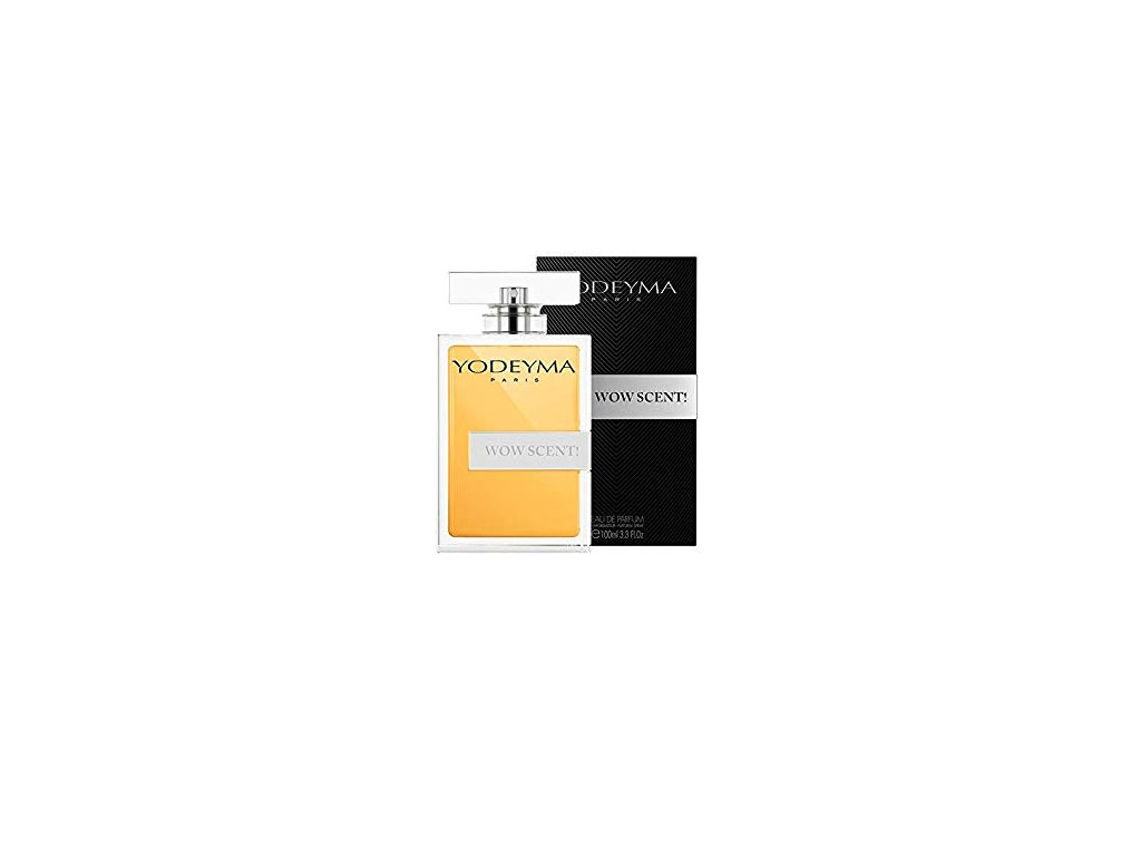 YODEYMA WOW SCENT! EDP EMPORIO ARMANI STRONGER WITH YOU 100