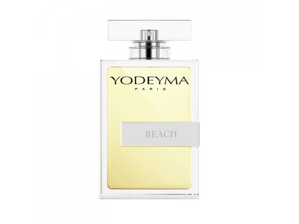 YODEYMA Beach EDP