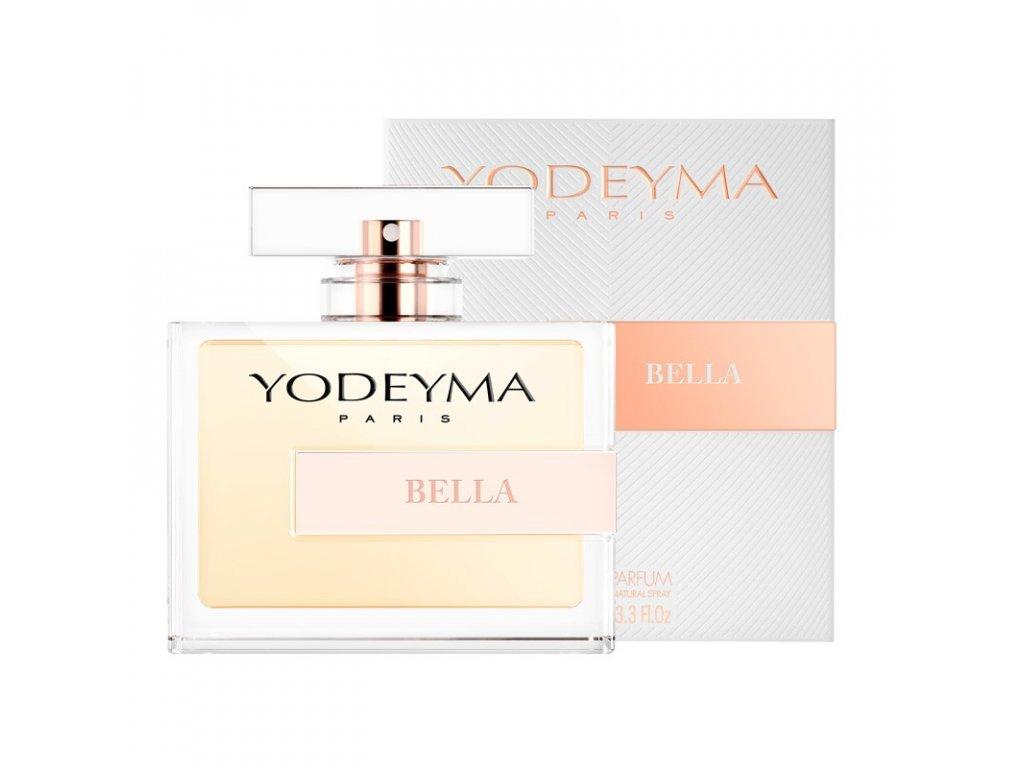 YODEYMA Bella Vonná charakteristika parfému Giorgio Armani Acqua di Gio