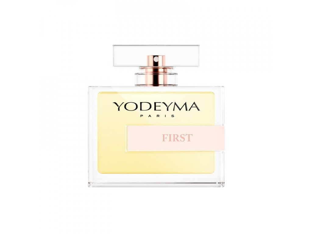 YODEYMA First EDP 100ml