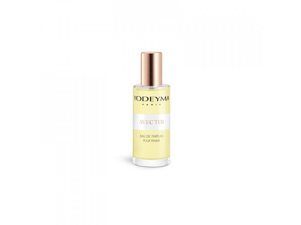 YODEYMA Avec Toi Vonná charakteristika parfému Giorgio Armani Emporio Armani 15ml b
