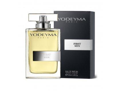 yodeyma first men
