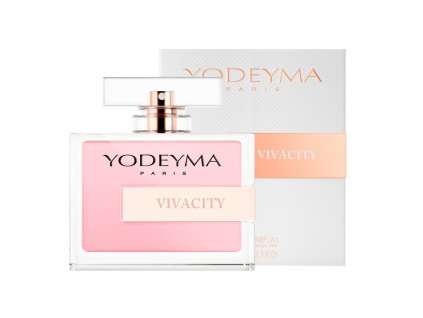YODEYMA vivacity 100 a
