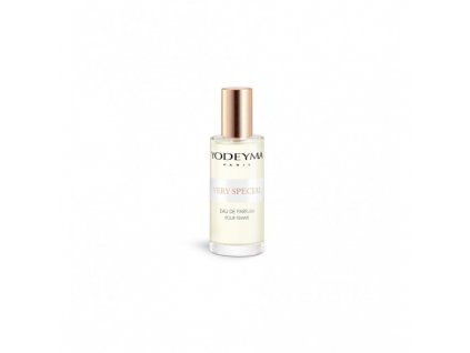 YODEYMA Very Special EDP 15ml Tester