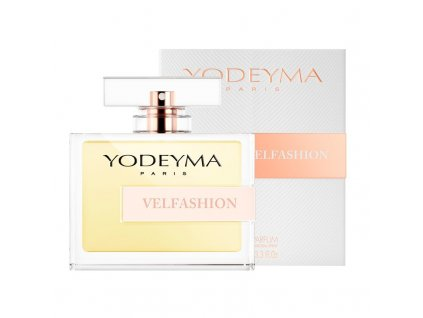 YODEYMA Velfashion EDP