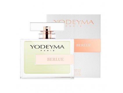 YODEYMA Berlue Vonná charakteristika parfému Chanel N 5
