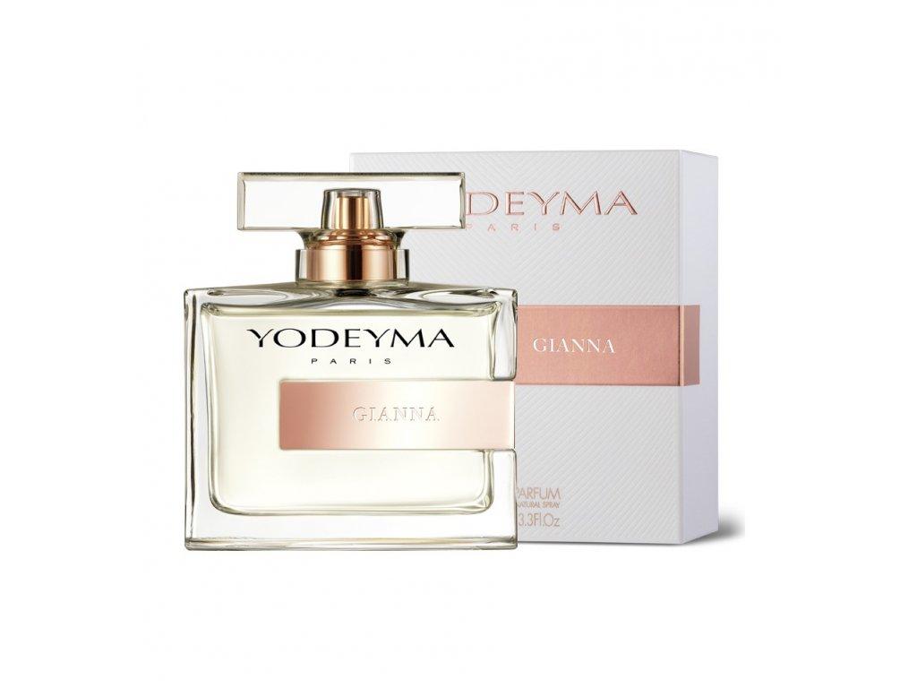 YODEYMA Gianna Dolce Gabbana Dolce
