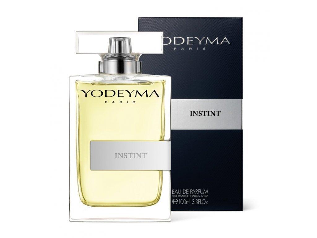 Yodeyma instint 100 ml