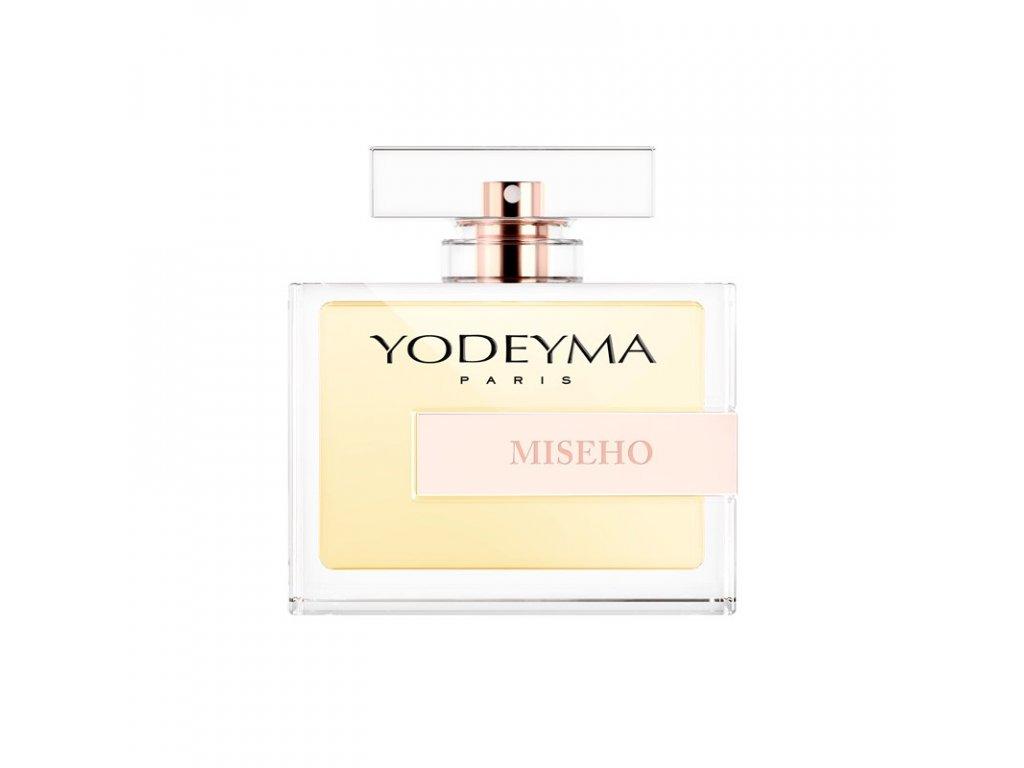 YODEYMA Miseho Vonná charakteristika parfému Kenzo Flower by Kenzo 2