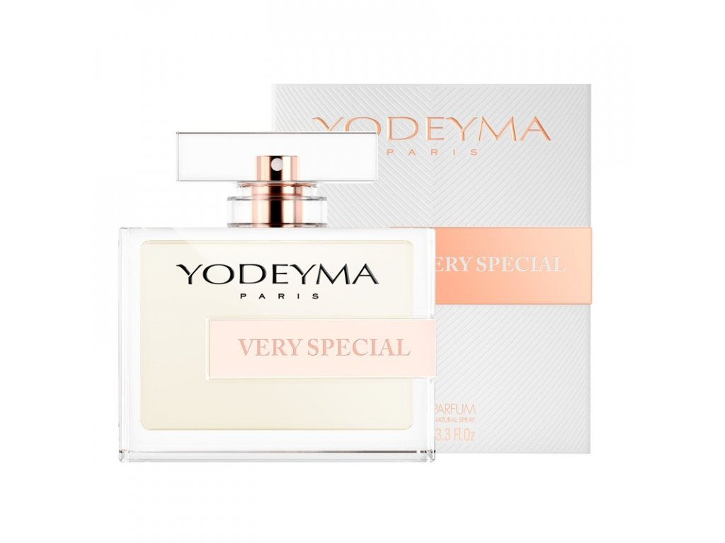 YODEYMA Very Special EDP (Vyrianta 100ml)