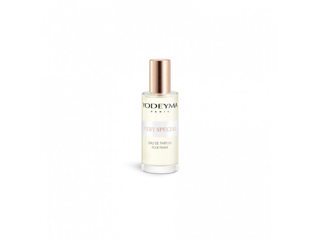 618 1 yodeyma very special edp 15ml tester