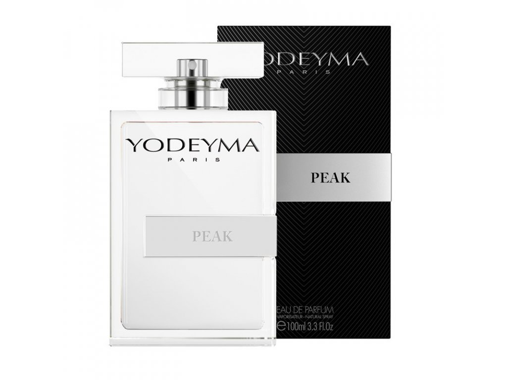 YODEYMA PEAK 100 ml
