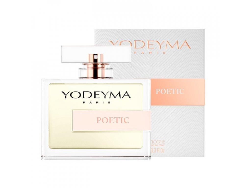 YODEYMA POETIC 100ml swee 2