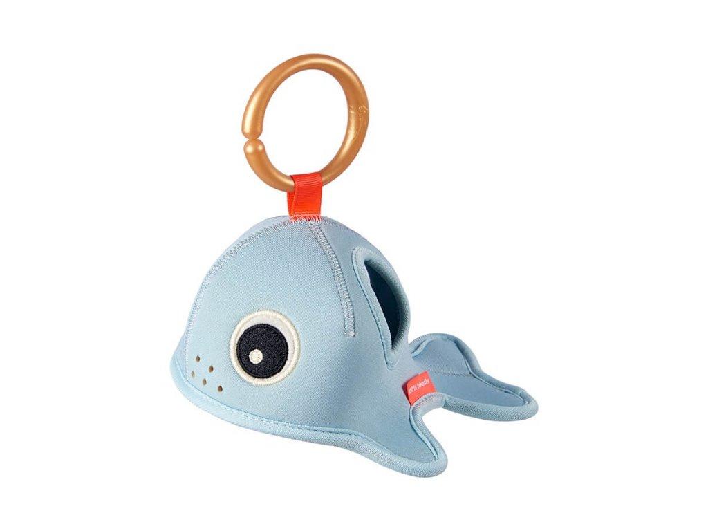 aktivní hračka do vody Wally