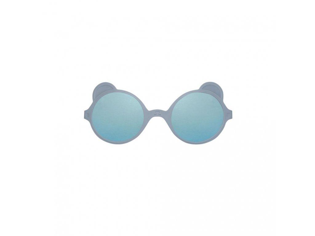 ourson silver blue