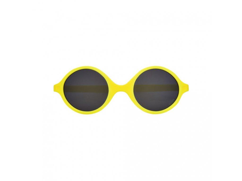 diabola yellow