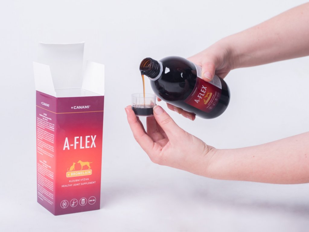 Canami A-flex 500 ml