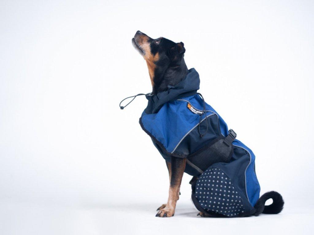 Non-stop dogwear PLÁŠTĚNKA BETA PRO RAINCOAT