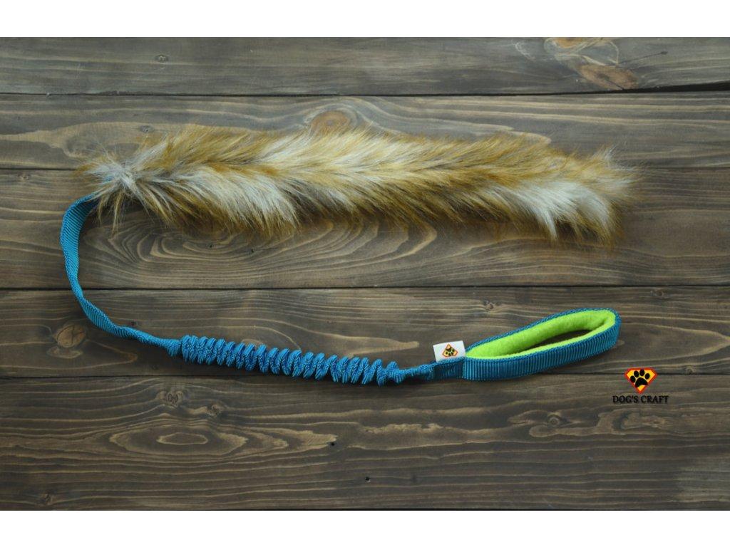 Fox Fur Long - Přetahovadlo dlouhé