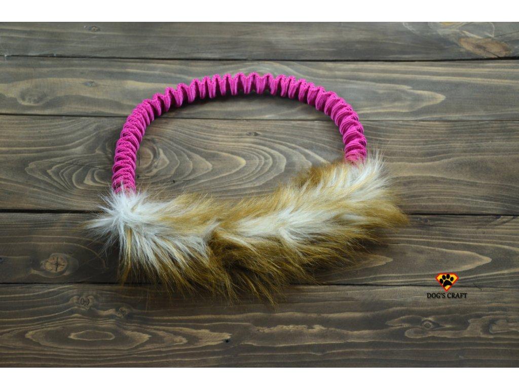 Fox Fur Hula - Kruh