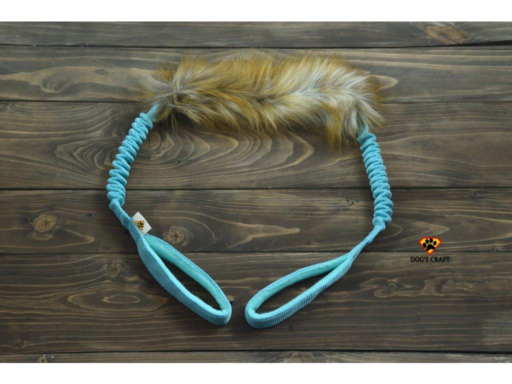 Fox Fur Krab - Přetahovadlo obouručka
