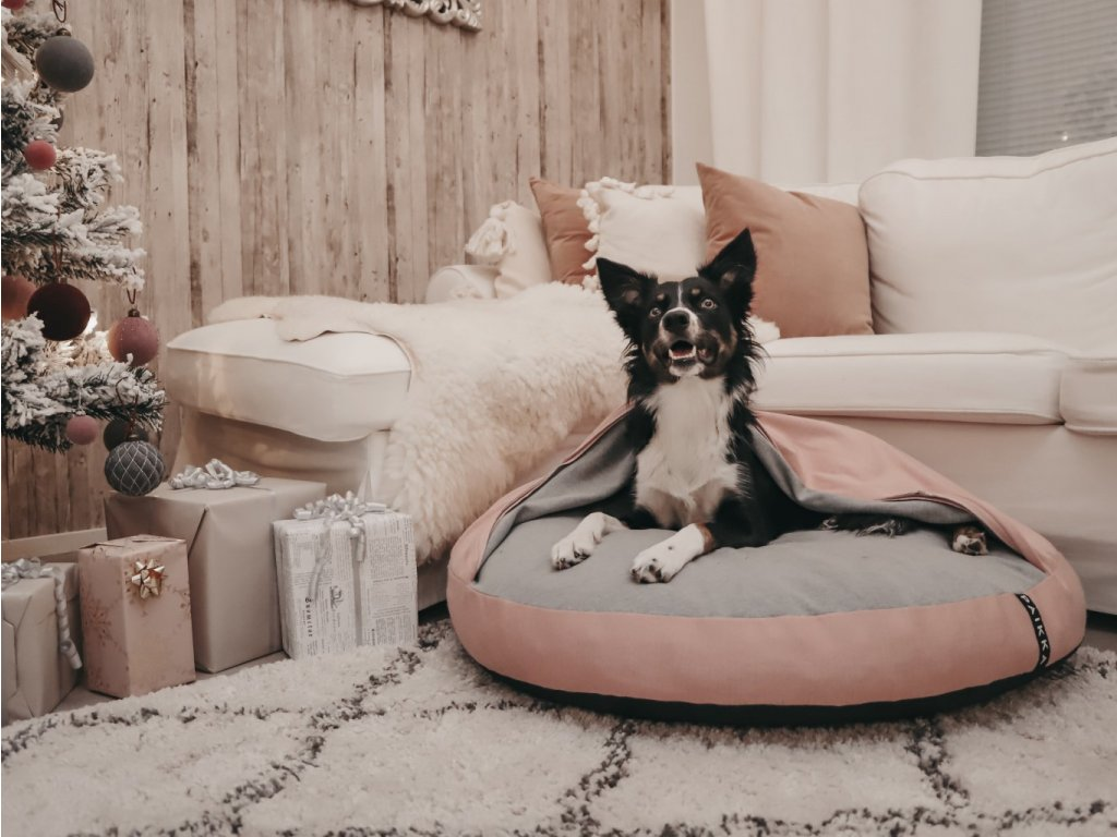 1022002 PAIKKA Recovery Burrow Bed pink 5