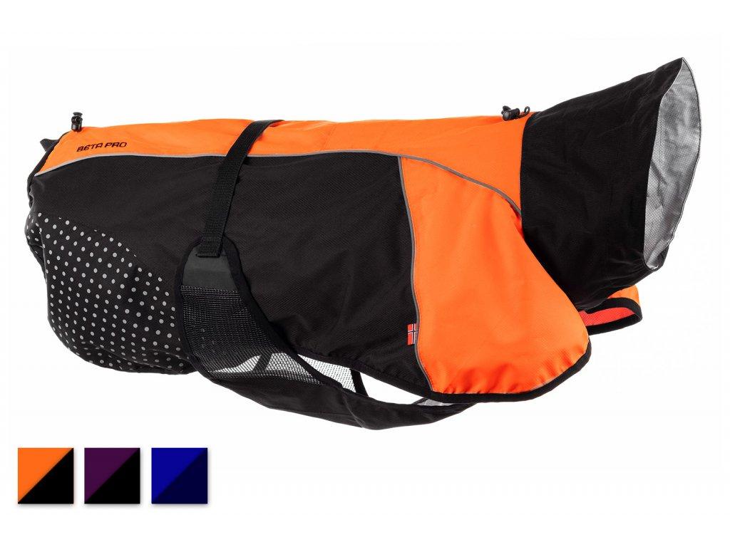 beta pro raincoat 1