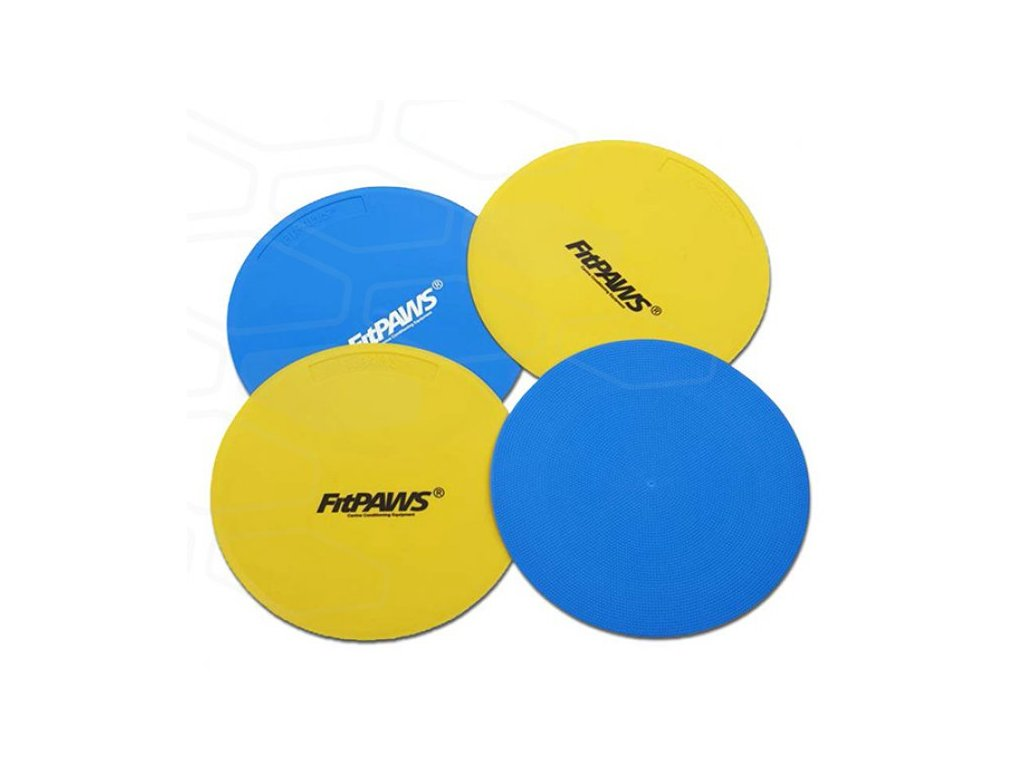FitPAWS Targets 4 Stueck 938921a