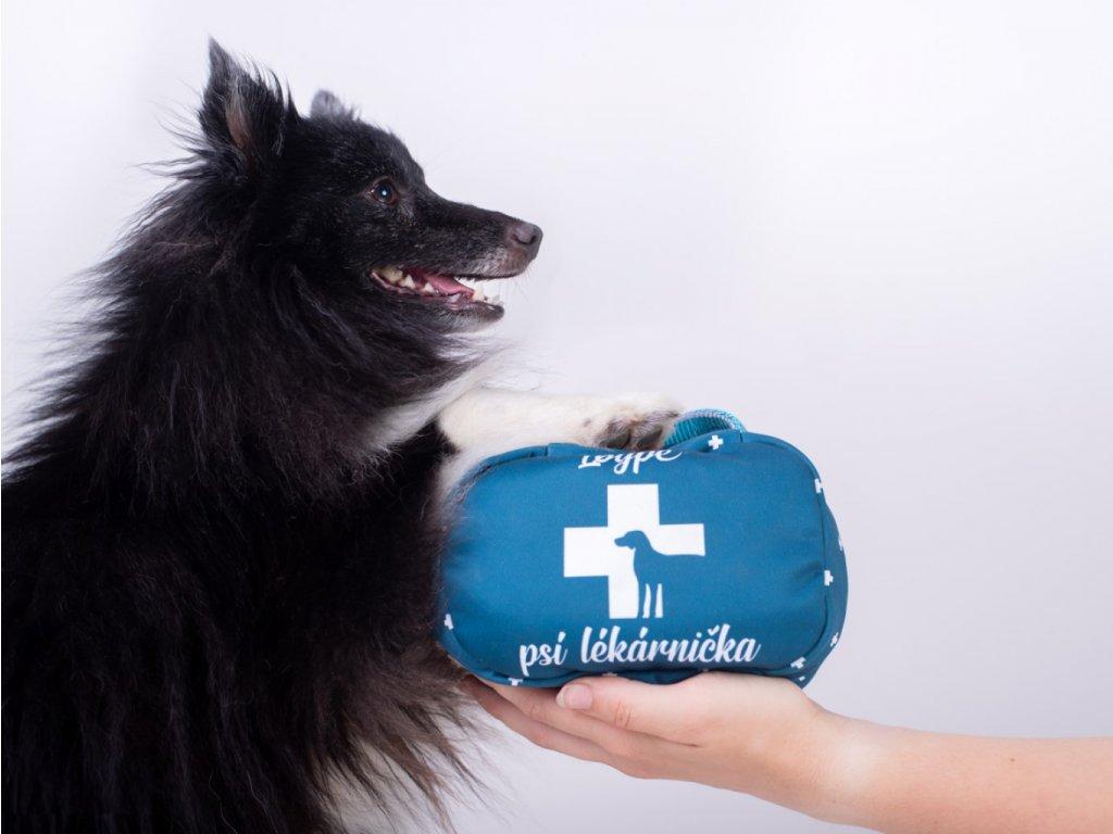 Loype psí lékárnička  + dárek zdarma