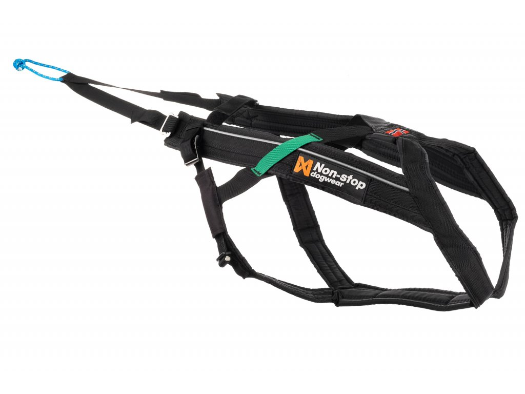 freemotion harness 1