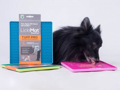 LickiMat® Tuff™ Pro Soother™