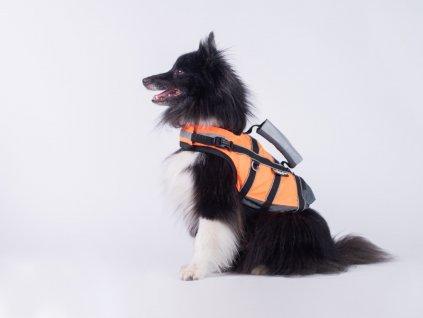 Non-stop dogwear PLOVACÍ VESTA