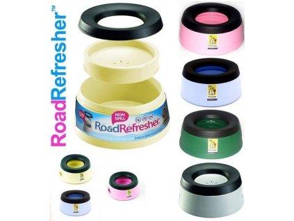 RoadRefresher Nerozlévací miska