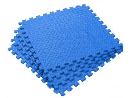 eva mat blue