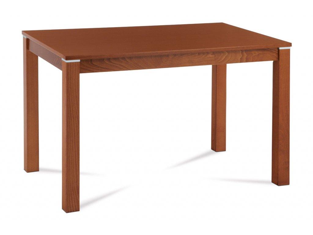 Jídelní stůl 120x75 cm, barva třešeň BT-4684 TR3
