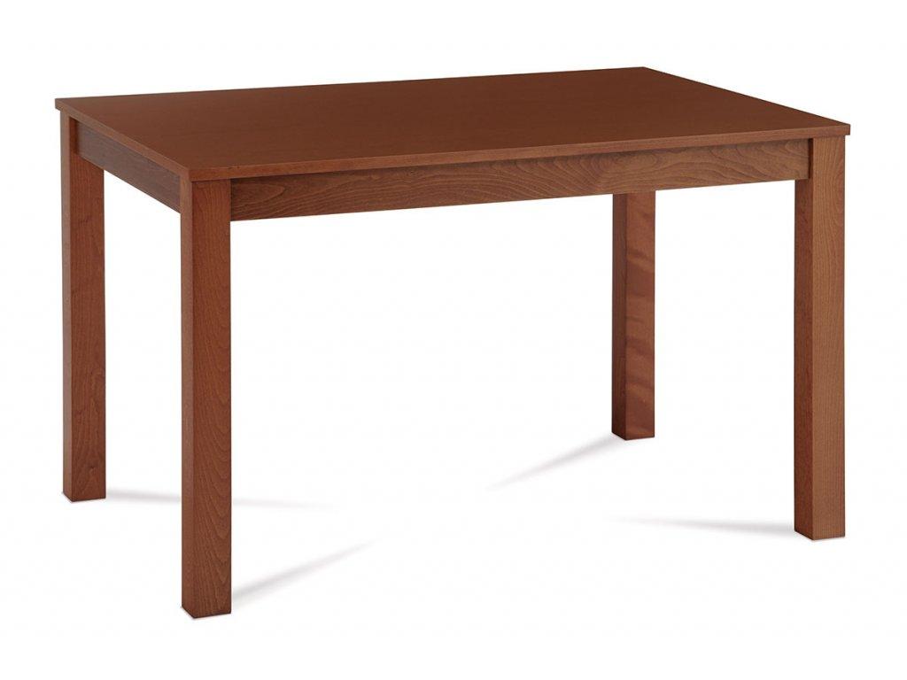 Jídelní stůl 120x75 cm, barva třešeň BT-6957 TR3
