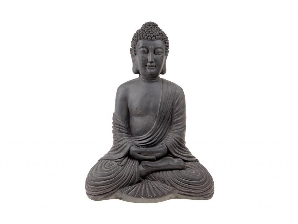 Buddha,  mrazuvzdorná zahradní dekorace PZ6632