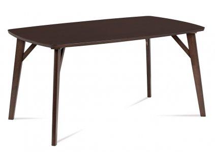 Jídelní stůl 150x90, barva ořech BT-6440 WAL
