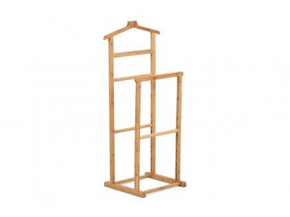 Němý sluha bambusový DR-045