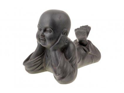Buddha  mrazuvzdorná zahradní dekorace PZ6629
