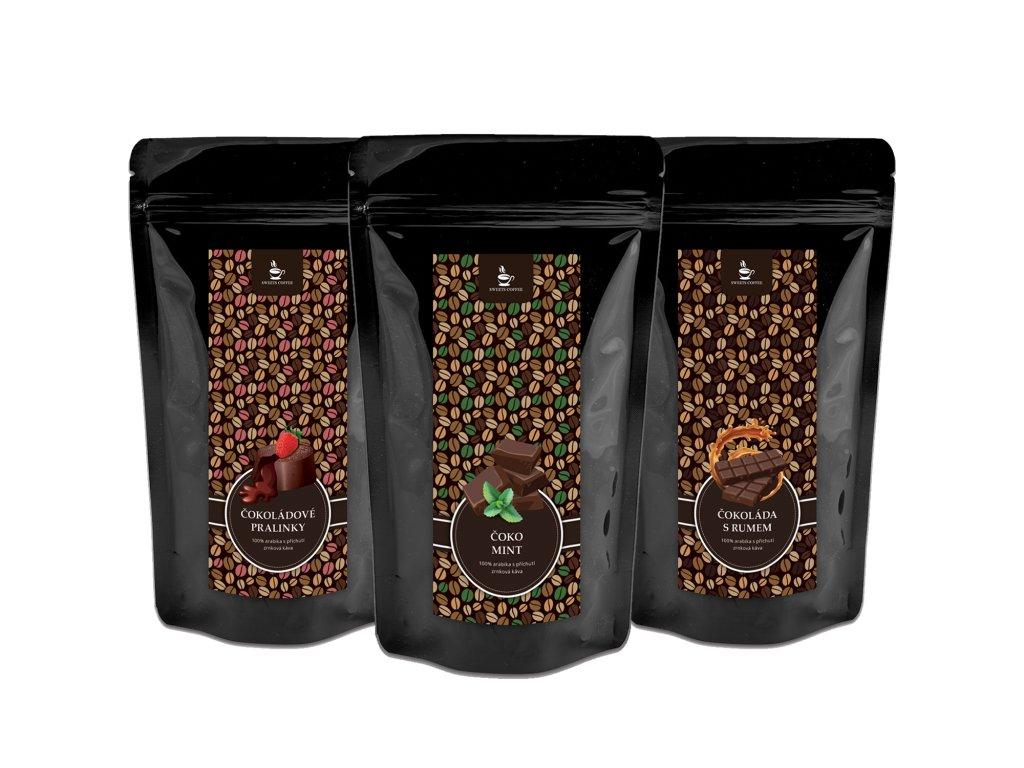 balicek kav po 3 varianta 6