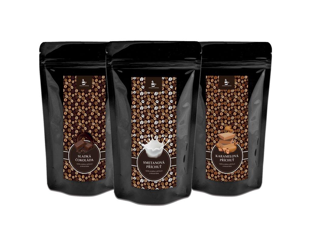 balicek kav po 3 varianta 5