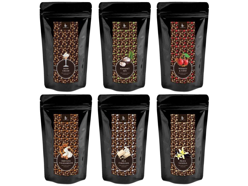 balicek kav po 6 varianta 1